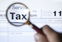 IRS Tax Audit Help in Bay Area